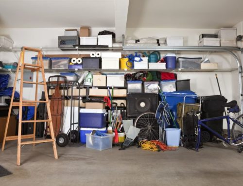 Great Tips For Keeping Your Home Clutter Free