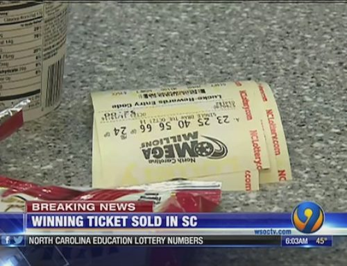 1 Mega Millions Winner. Here's What We Know..