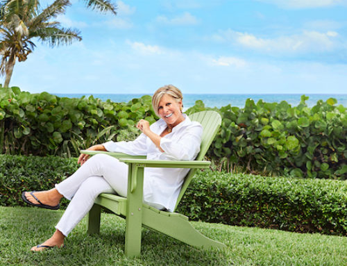 Suze Orman's New Rules Of Retirement (AARP)