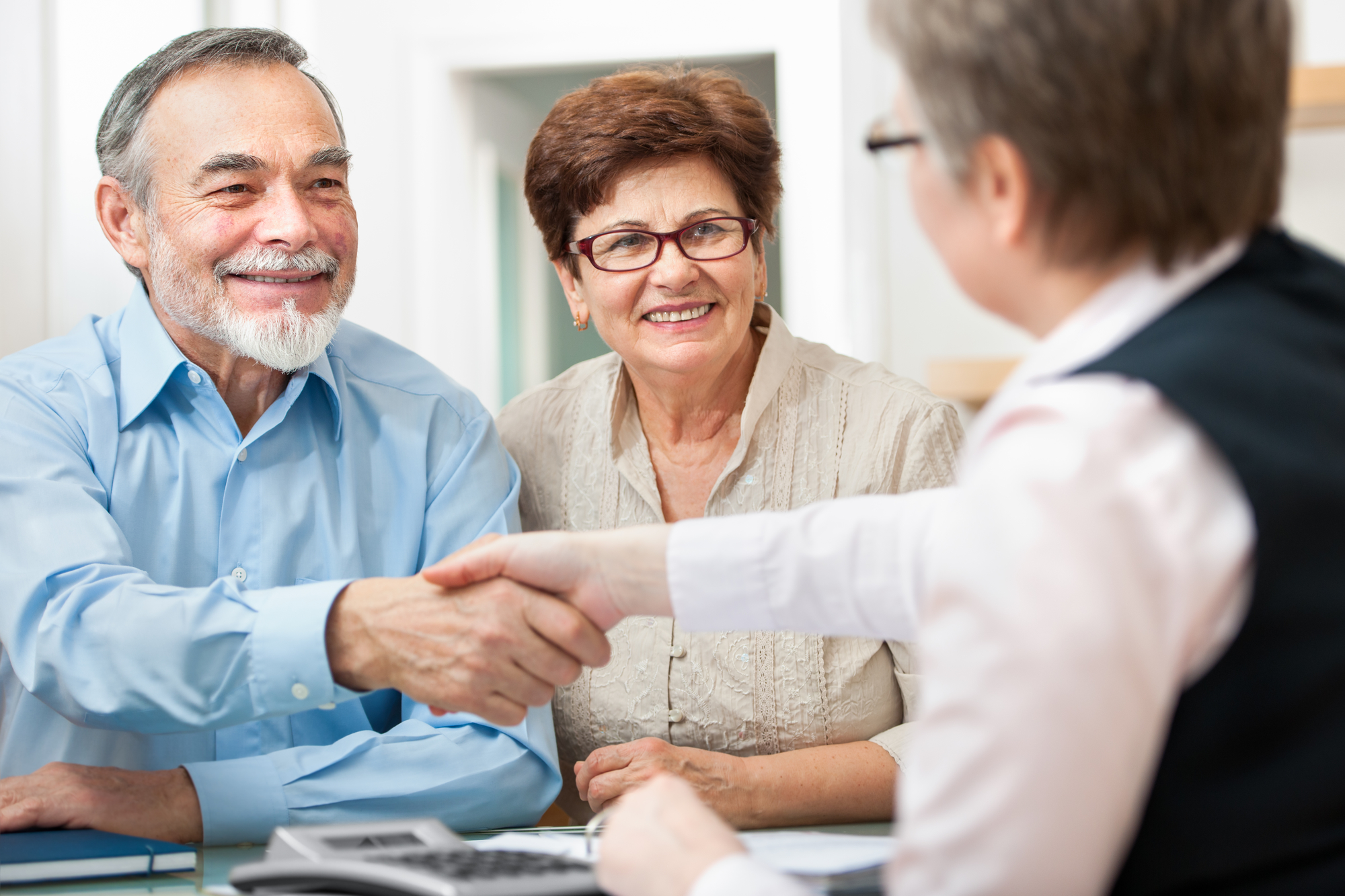The 8 Things You Need To Know About A Reverse Mortgage